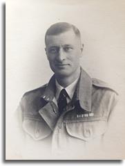 Graysons' World War roots