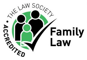 Law Society Family Law Accredited