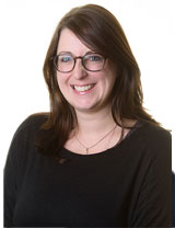 Katie Bacon, Conveyancer