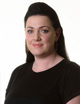 Lacey Bates-Blinkho, Conveyancing Executive