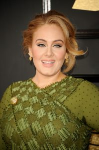 Adele's divorce